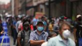 Mexico reports 6,094 new coronavirus cases, 539 more deaths