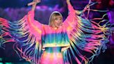 Taylor Swift and 9 More of the Richest Stars 30 and Younger