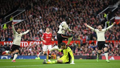 Manchester United vs Liverpool: Videos, analysis, reaction, full replay