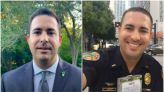 Disgraced Miami Captain Who Once Claimed to be Black Is Suspended After History of Alleged Abuse Against Black ...