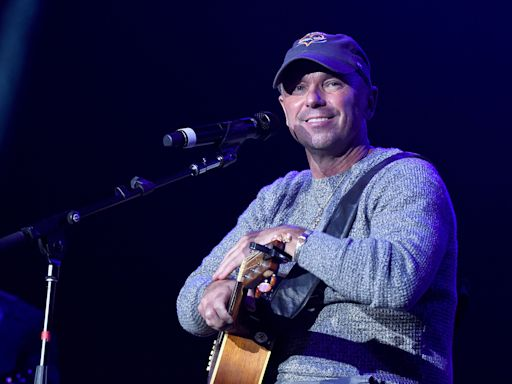 Kenny Chesney Postpones Tour Dates in Response to COVID-19 Pandemic