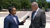 Sen. Chuck Schumer on infrastructure talks: We need big, bold change - CNN Video