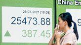 騰訊連續10日走資 百億北水趁反彈逃生 - 最新財經新聞 | 香港財經網 | 即時經濟快訊 - am730