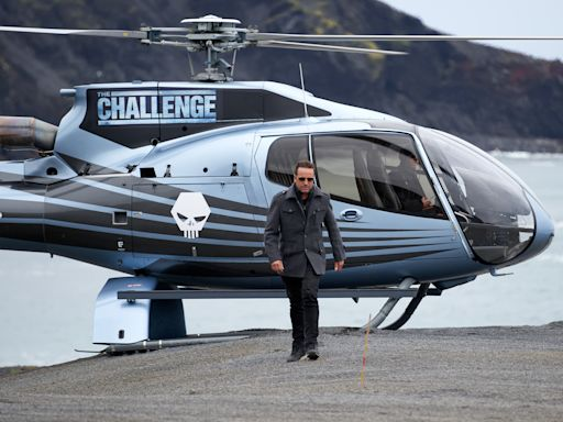 How MTV's 'The Challenge' Safely Filmed 'Double Agents' in Iceland Amid COVID-19 (EXCLUSIVE)