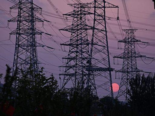 分析:中共限電將加速外企離開大陸