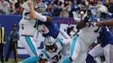 NY Giants 25, Carolina Panthers 3: Takeaways from resilient victory for Joe Judge's team