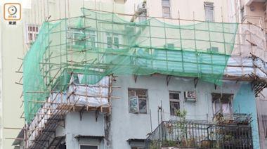 立會通過修訂建築物條例 小型工程監管制度納入多11類建築