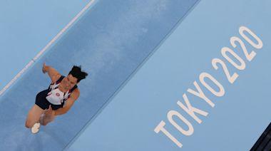 東京奧運直擊︱石偉雄無緣決賽 那傷痕纍纍的肩上 一直肩負厚望