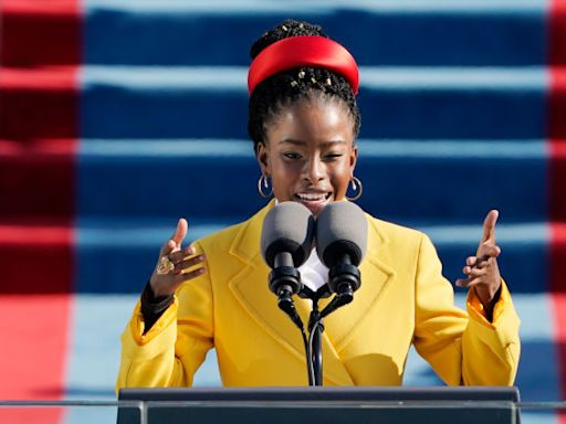 Who Is Amanda Gorman? The Youth Poet Laureate Who Gave Voice to the Promise of the Biden-Harris Era