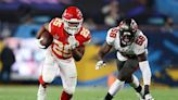 'This offseason was big for me': Chiefs running back Edwards-Helaire says he's at 100%