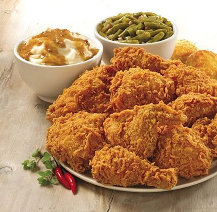 Popeyes Louisiana Kitchen Pensacola Yahoo Local Search Results