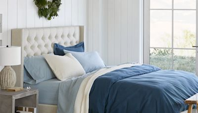 The 7 Best Organic Sheets for an Eco-Friendly Bedroom