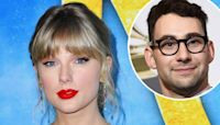 Taylor Swift's Surprise Birthday Party From Jack Antonoff Deserves A Standing Ovation - E! Online
