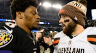 The Rush: Lamar Jackson prevails in MNF thriller as Ravens beat Browns
