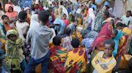 Conflict spurs famine in Ethiopia's Tigray region