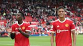 Varane urges Pogba to stay at Man Utd after midfielder's key role in transfer