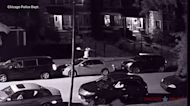 CPD shares video of gunman who shot 2 officers in Austin