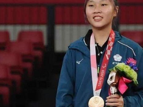 2020東京帕運: 桌球銅牌田曉雯賽後專訪 - 桌球 | 運動視界 Sports Vision