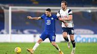 Tottenham-Chelsea headlines Matchweek 5 in PL