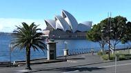 Australia's new outbreak frustrates travel industry