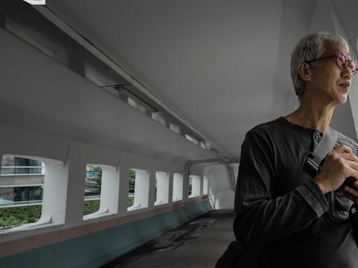 【專訪】見證 1989 北京與 2019 香港 黃勤帶:作為攝影師,就如常去記錄真實   立場人語   立場新聞