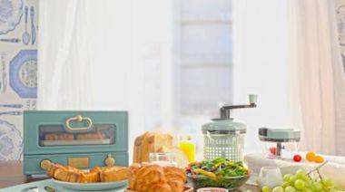 全聯最新集點超狂!8款日本TOFFY復古小家電換購36折起,流水麵機、刨冰機、玉子燒鍋陪你打造生活幸福儀式感!