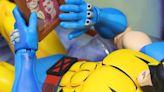 Sad '90s Wolverine Meme Comic-Con Exclusive Figure Launches Today