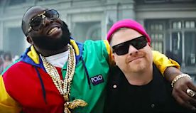 Run The Jewels Party On Wall Street In Their Raucous 'Ooh La La' Video