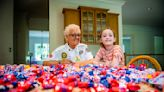 Bountiful Bows: Mount Airy girl makes accessories to benefit veterans