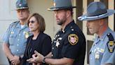 Ohio Turnpike plaza stabbings called 'random act of violence'