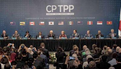 風評:日本為何對台灣加入CPTPP潑冷水?
