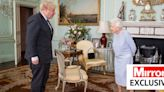 Boris Johnson 'tried to meet the Queen in person' at start of Covid first wave