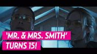 Phoebe Waller-Bridge and Donald Glover to Star in 'Mr. and Mrs. Smith' Show