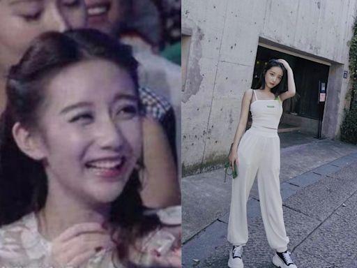 出道前只是無名觀眾…她「一抹微笑太仙氣」遭鏡頭捕捉 全網激動「肉搜出真實身份」爆紅