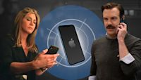 Hundreds of iPhones Are in 'Ted Lasso.' They're More Strategic Than You Think.