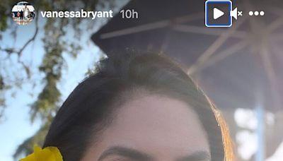 Vanessa Bryant Celebrates 39th Birthday at Disneyland, Gets Wishes from Kim Kardashian, Beyoncé