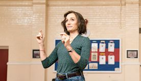 'Military Wives': Bleecker Street Movie Marches Into Homes