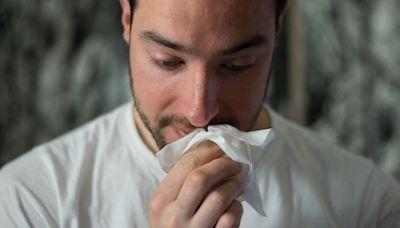 中醫治過敏性鼻炎:一針二灸三用藥,緩解鼻塞、鼻水