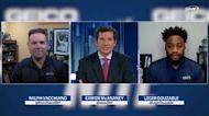 Zach Wilson's 'boring win,' Jason Garrett's strategy for Daniel Jones | Football Night in NY
