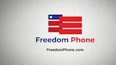 """The MAGA-targeted """"Freedom Phone"""" has a breathtaking amount of red flags"""