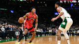 Former 'Nole Scottie Barnes dominates in win over Boston Celtics