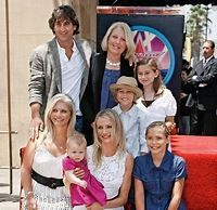 Interesting facts about Cameron Diaz's family
