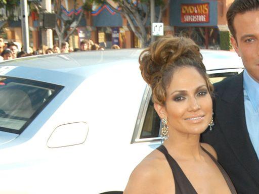 Ummm, Jennifer Lopez And Ben Affleck Just Took A Couple's Trip To Montana