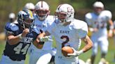 East Greenwich vaults over Burrillville to gain Division I Super Bowl berth