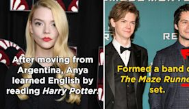 "25 ""The Queen's Gambit"" Cast Facts For Anyone Who Loves Anya Taylor-Joy And The Rest Of The Actors"