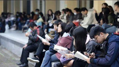 台南區高中免試入學又有重大變動 總分調整為108分