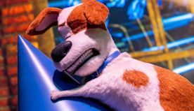 Universal's New Secret Life Of Pets Ride: What You Need To Know