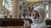 Ethiopians mark the start of a new year after 'God's wrath'