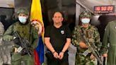 """El Gobierno colombiano pone en jaque al Clan del Golfo con la captura de """"Otoniel"""""""