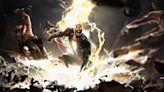 巨石強森:黑亞當打得贏超人
